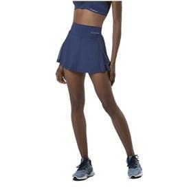 Saia Shorts La Clofit Fly Go Azul Marinho