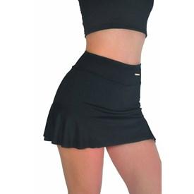 Saia Shorts Light Best Fit Preta