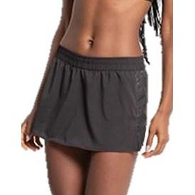 Saia Shorts Live Run Preto
