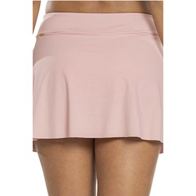 Saia Shorts Live Sense Essential Rose
