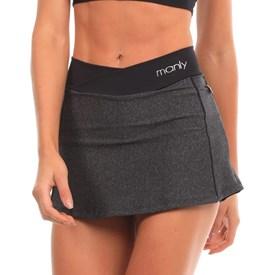 Saia Shorts Manly Suplex Cinza