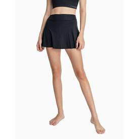 Saia Shorts Smash La Clofit Preta