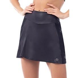Saia shorts  Vestem Shadow Preto