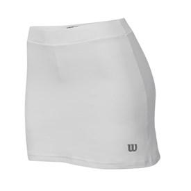 Saia Shorts Wilson Club Branca