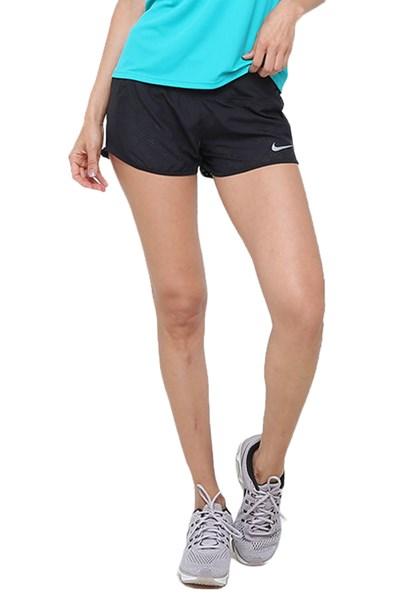 b074d7ebda Short Dry Crew Preto Nike - Compre Agora