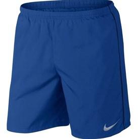 Short Nike Run 7'' Masculino Azul
