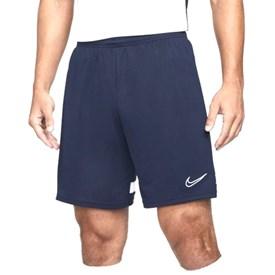 Shorts Adulto Nike Dri-Fit Academy Azul Marinho