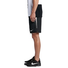 SHORTS COURT DRY 9IN PRETO NIKE