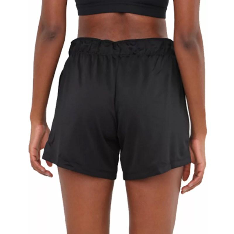 Shorts Feminino Nike Dri-Fit Attack Preto