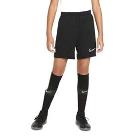 Shorts Infantil Nike Dry Fit Academy Preto