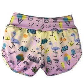 Shorts Infantil Trinys Estampado
