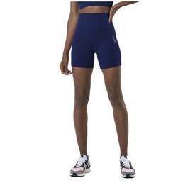 Shorts La Clofit Light Go Azul Marinho