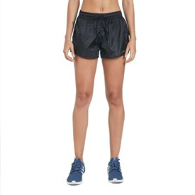 Shorts La Clofit Push Preto