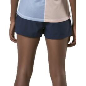 Shorts La Clofit Run Go Azul Marinho
