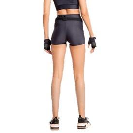 Shorts Live Fit Training Preto