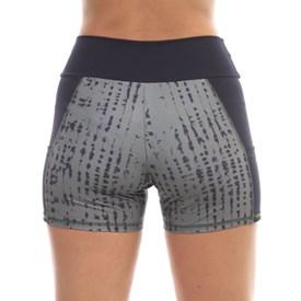 Shorts Manly Aerobic Preto