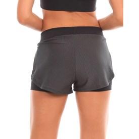 Shorts Manly Lenatex Cinza