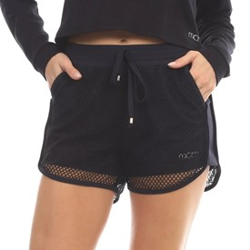 Shorts Manly Up Preto