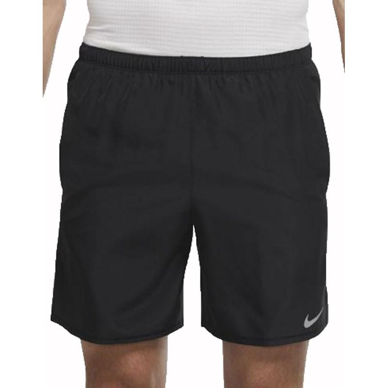 Shorts Masculino Nike Challenger Preto