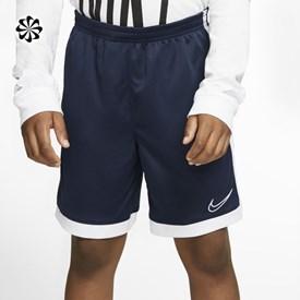 Shorts Nike Dri-FIT Academy Masculino Azul Marinho