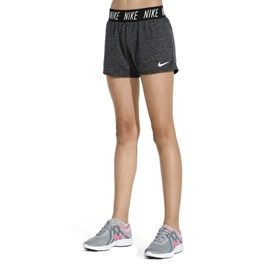 SHORTS NIKE INFANTIL DRI-FIT TROPHY
