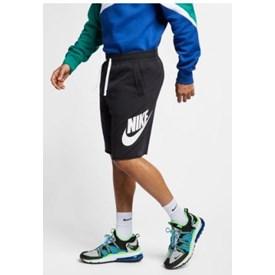 Shorts Nsw Nike He Et Alumni Preto