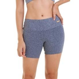 Shorts Supplex Best Fit Mescla
