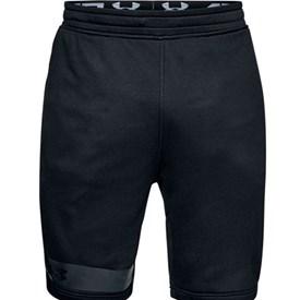 Shorts Under Armour MK1 Preto