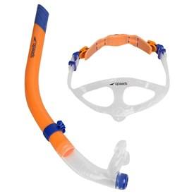 Snorkel Frontal para Natação Speedo Swim Fast