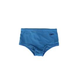 Sunga Adulto Speedo Solid 17cm Azul