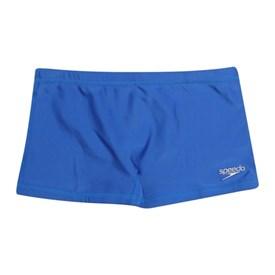 Sunga Infantil Speedo Hidroshort Solid Azul