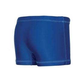 Sunga Infantil Speedo Hidroshort Solid Azul Marinho