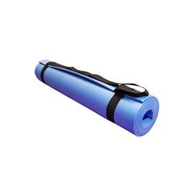 Tapete para Exercícios Eva Max Azul