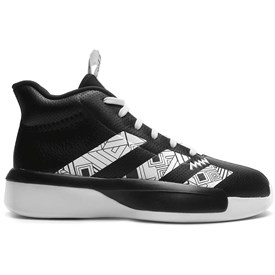 Tênis Adidas Pro Next Masculino  Preto
