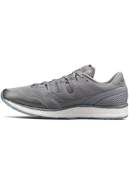 TÊNIS SAUCONY FREEDOM ISO CINZA MASCULINO