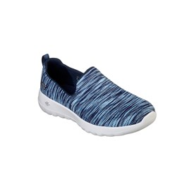 Tênis Skechers Go Walk Joy Terrific Feminino Estampado