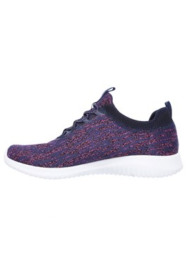 TÊNIS SKECHERS ULTRA FLEX BRIGHT HORIZON FEMININO
