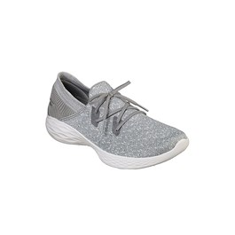 TÊNIS SKECHERS YOU EXHALE FEMININO