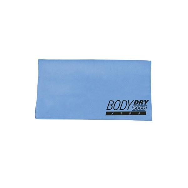 Toalha Esportiva Speedo Body Dryxtra Azul Marinho