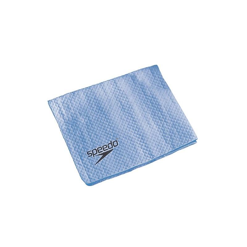 Toalha Esportiva Speedo New Sports Towel Azul