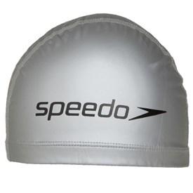 TOUCA COMFORT CAP PRATA SPEEDO