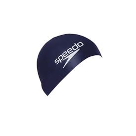 Touca de Natação Adulta Speedo Big Swim Cap Azul