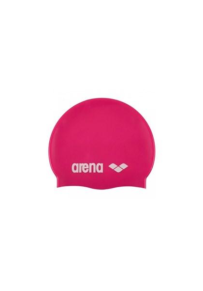 93e41ebb3 Touca De Natação Arena Classic Rosa - Compre Agora