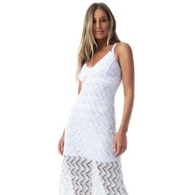 Vestido Peace Vestem Branco