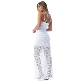 Vestido Vestem Peace Branco